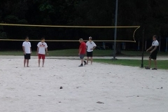 elder rupp volleyball